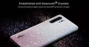 Huawei launches new Swarovski-embellished P30 Pro in UAE