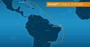 TE SubCom completes Monet Submarine Cable connecting Florida to Brazil
